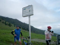Col d'Aspin  1489 moh